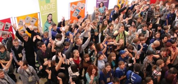 «PROрыв-2012» — победители названы!