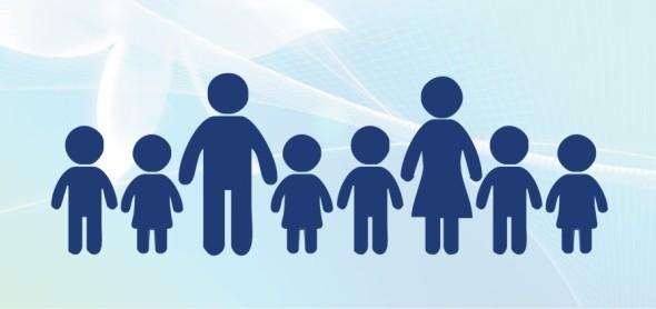Какие права имеет многодетная семья?